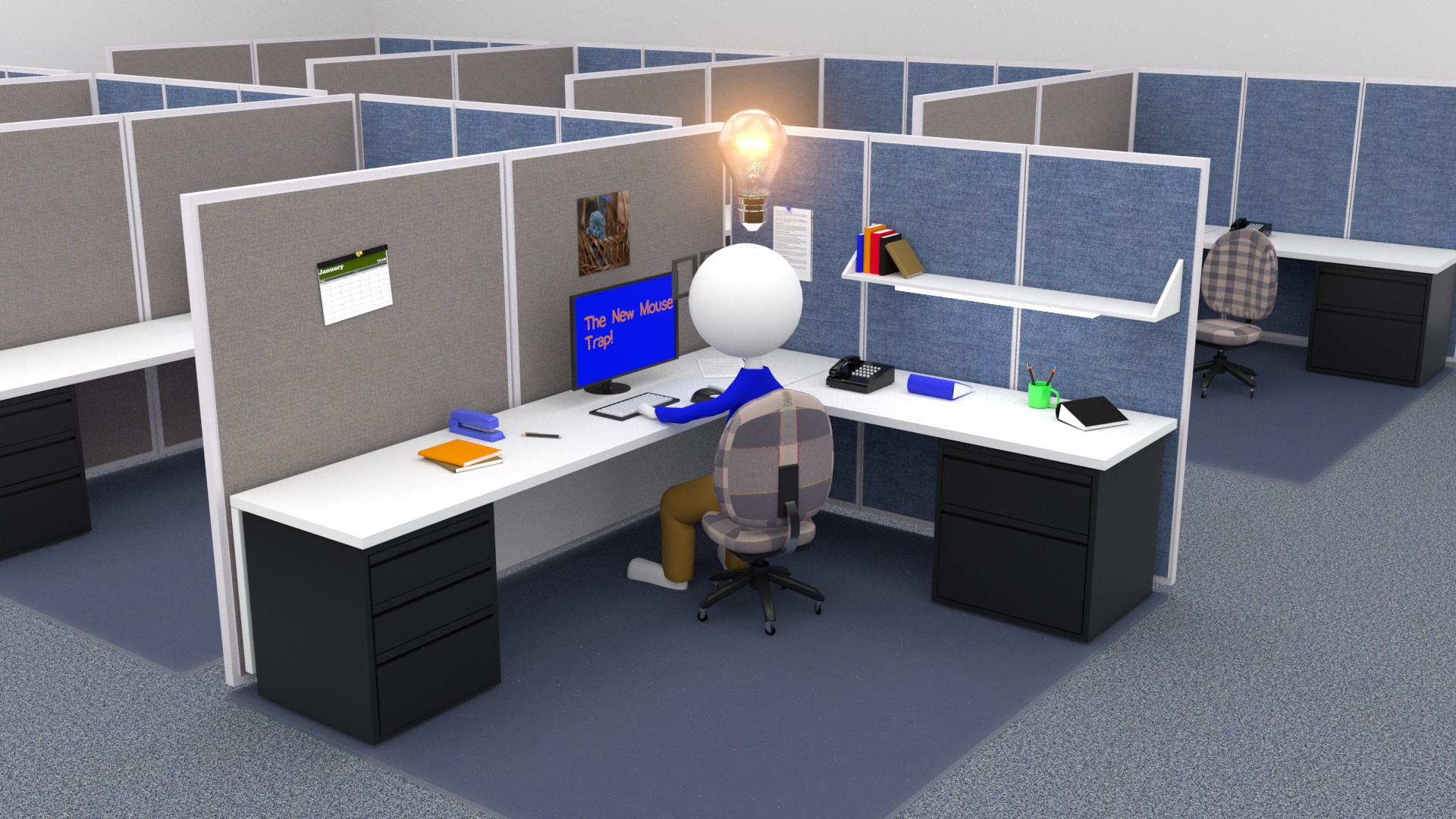 How To Incorporate 3d Design If You Don T Own 3d Software Educraft Ideas